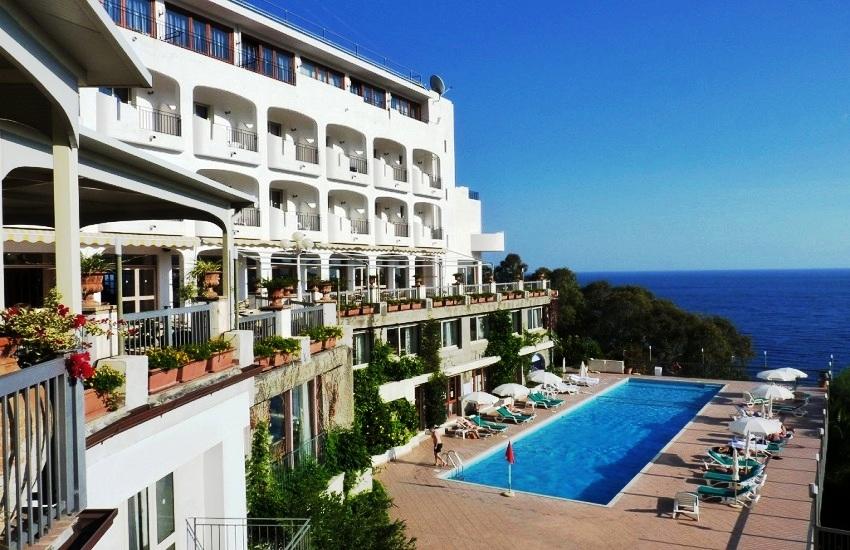 Letojanni - Antares Hotel | Sicilian Tours